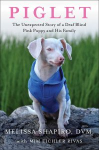 Piglet's Book Cover